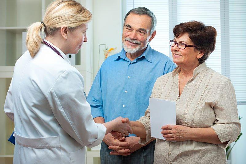 Caregiving for Elderly Parents - brentwood home care