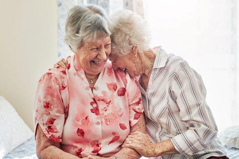 Best Medicine for Alzheimer's - Brentwood Dementia Care