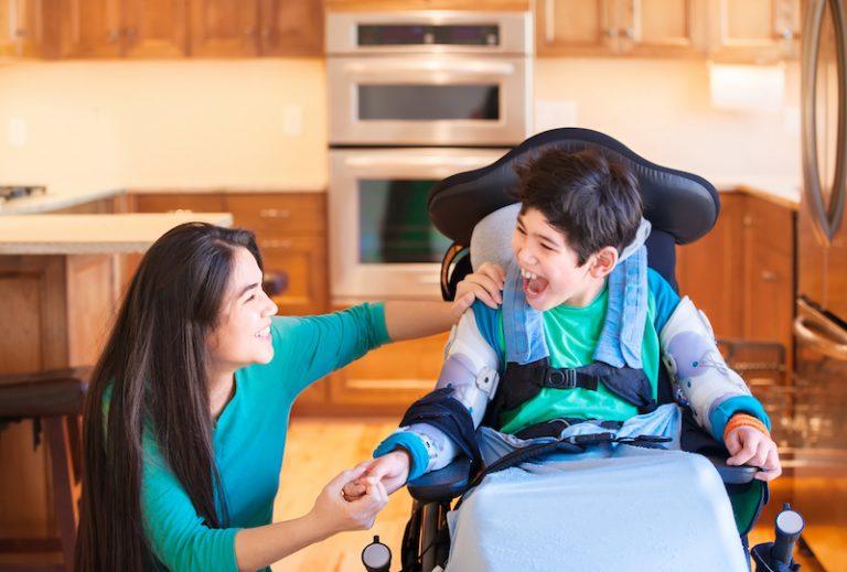 children with complex medical needs - special needs child care nashville