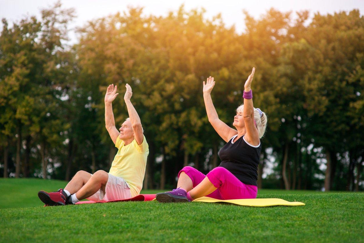 Senior Exercise