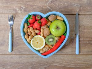 Senior caregivers can help ensure your loved one is eating heart healthy foods.
