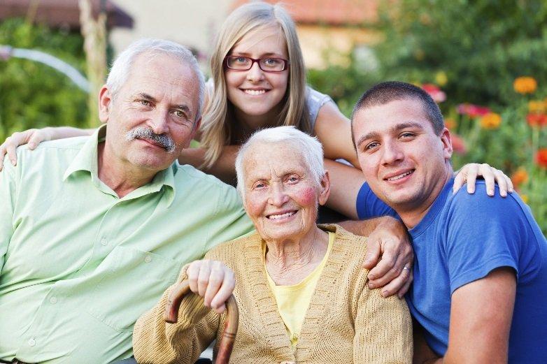 Isolated Seniors